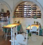 <span>Verpflegung - Restaurant</span><br>RESTAURANT