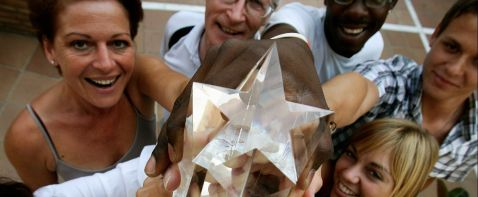<span>Star Awards Winner</span><br>Best Spanish School